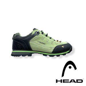 Head 615 Men's Low TR Green 46